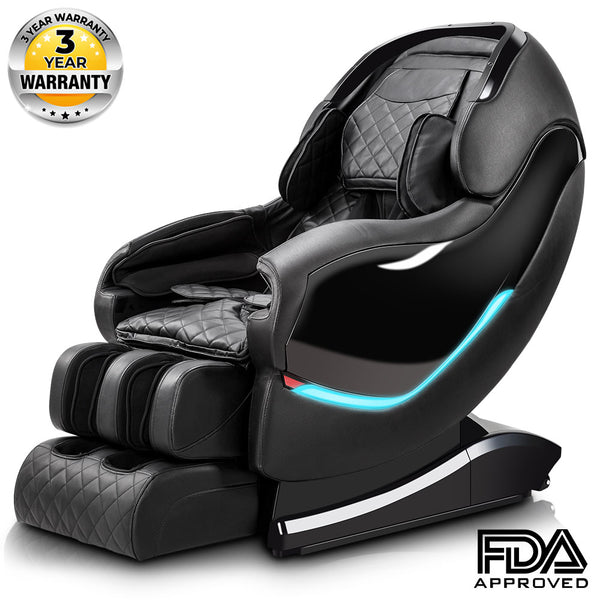 L-Track Asuka A900L 3D Massage Chair - Ootori Massage Chairs