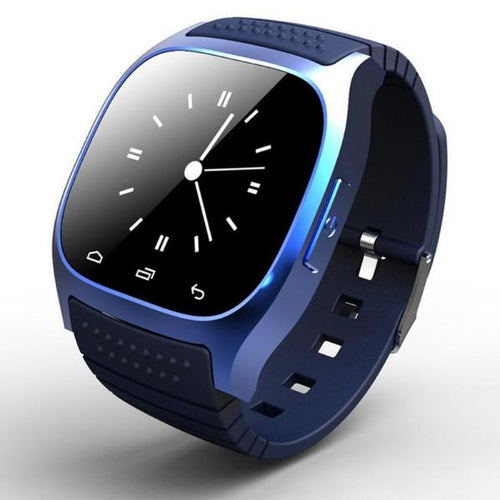 SMARTWATCH EXLUSIVE FROMPRO M26 Dengan Bluetooth