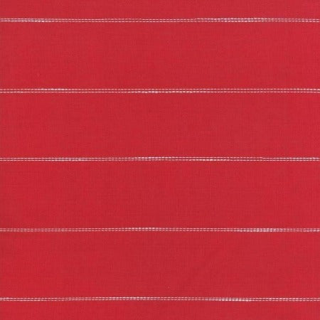 "Moda Toweling 16"" Picnic Point Tea - Red"