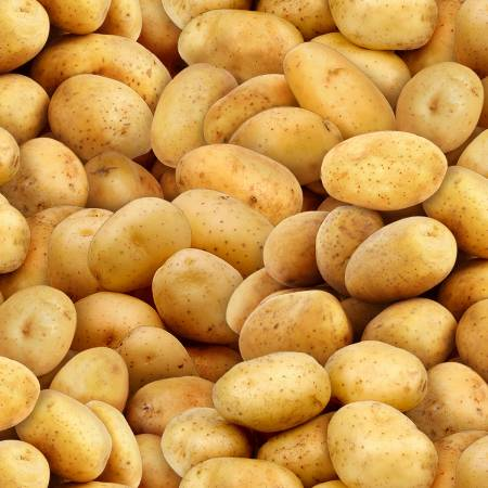 Potatoes - Gold