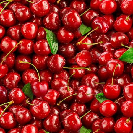 Cherries - Red