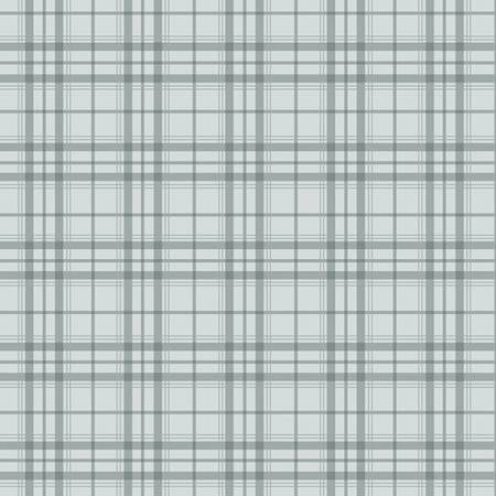 Home Grown Plaid - Grey