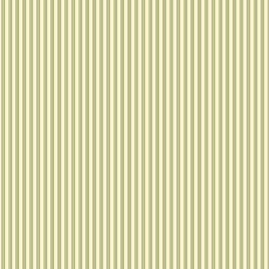Mayflower Pinstripe - Pine