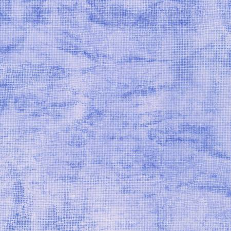 Chalk & Charcoal Texture - Periwinkle