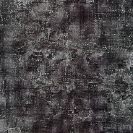 "108"" Wide Backing Chalk & Charcoal Textured - Coal"