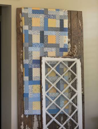 Sunday Best Quilts - Softcover Book
