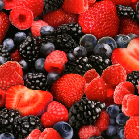 Mixed Berries - Berry
