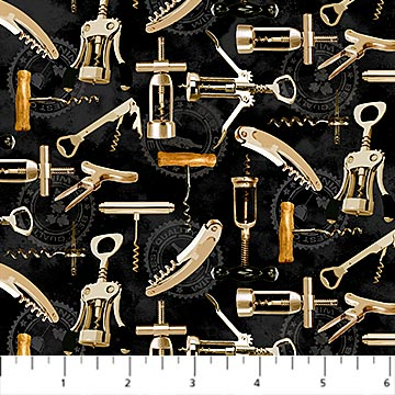 You Had Me At Wine Corkscrews - Black