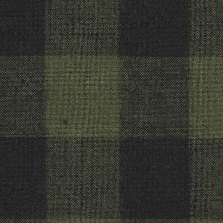 Green River Lodge Lg. Plaid - Green