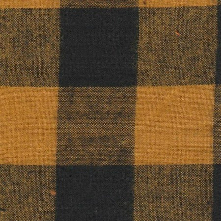 Green River Lodge Lg. Plaid - Gold