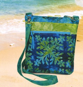 Barbados Bag Pattern