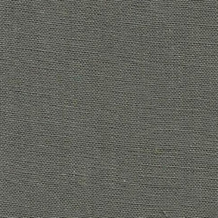 Homespun Solid - Grey