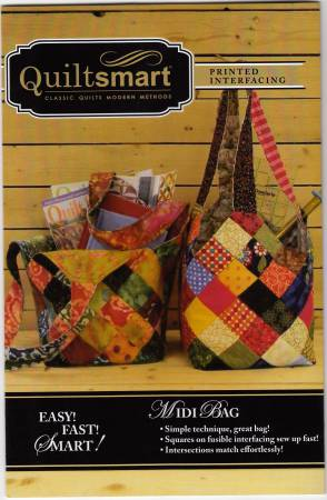 Midi Bag Fun Pack Pattern
