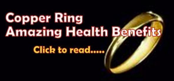Consecrated copper snake ring benefits and uses