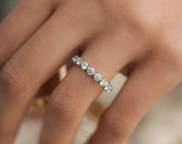 Where to buy a Diamond eternity ring