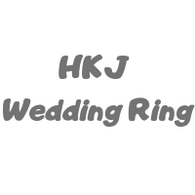 HKJ Wedding Ring