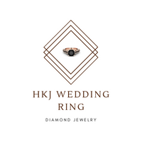 HKJ Wedding Ring - Check Out Page