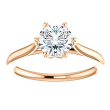 Load image into Gallery viewer, HKJ-HKJeweler-Gold-Jewelry-HKJWeddingRing-Wedding-Engagement-Ring-Band