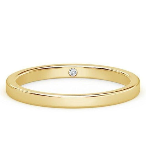 HKJ-HKJeweler-Gold-Jewelry-HKJWeddingRing-Wedding-Engagement-Ring-Band-1mm-dainty-gold-moissanite-band-men-wedding-band-hk-jewellers-