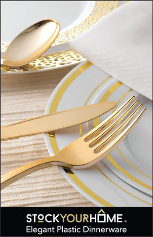 Stock Your Home Dinnerware Catalog