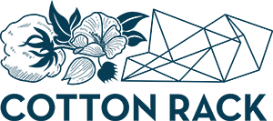 Cotton Rack Logo Big