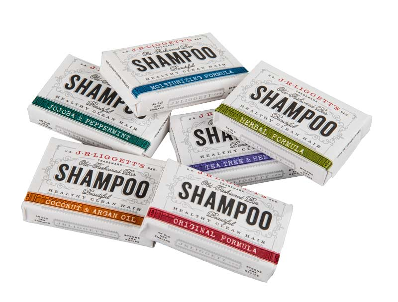 Mini Original Shampoo Travel Bar