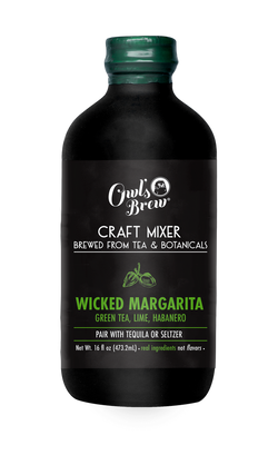 Wicked Margarita Craft Mixer