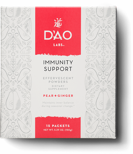 Cold & Allergy Immunity Support