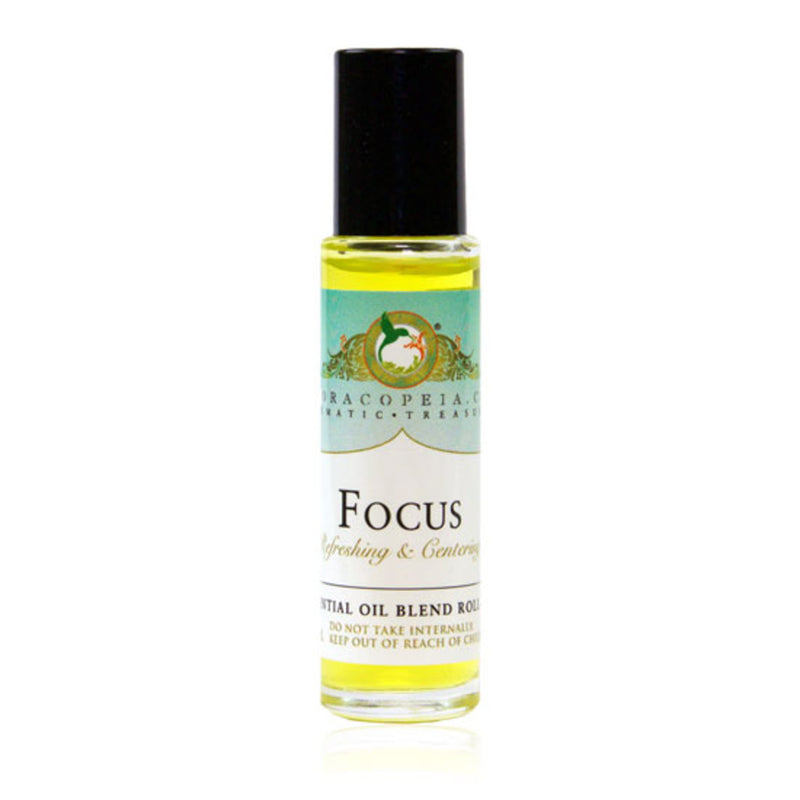 Focus Blend Roll-On