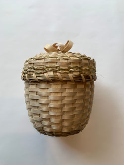 Small Mohawk Basket