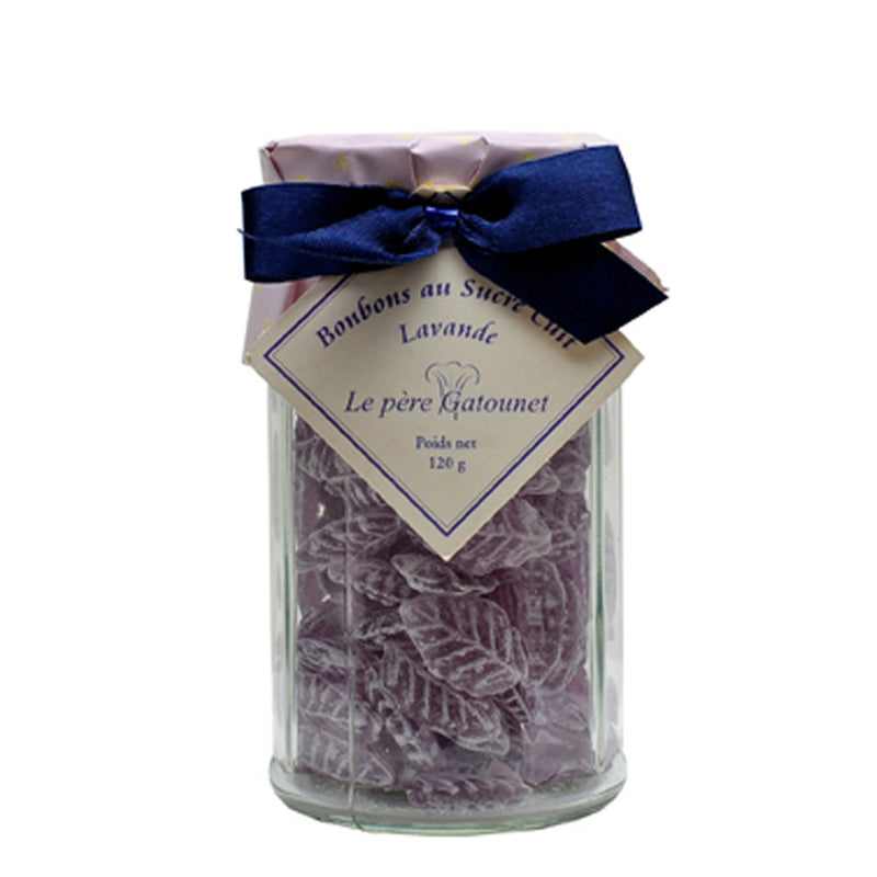 Lavender Old Fashion Candy