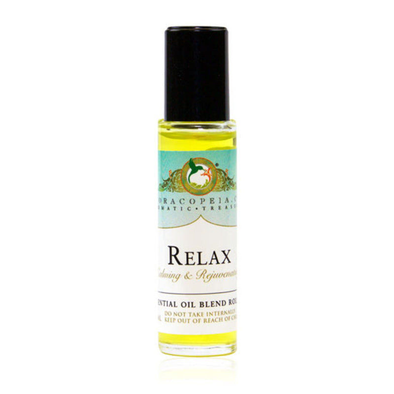 Relax Blend Roll-On