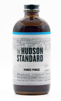 Three Pines Shrub 8 oz