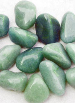 Green Aventurine Polished Stone