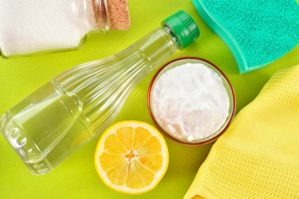Maintaining a Neat Home Using These Household Items