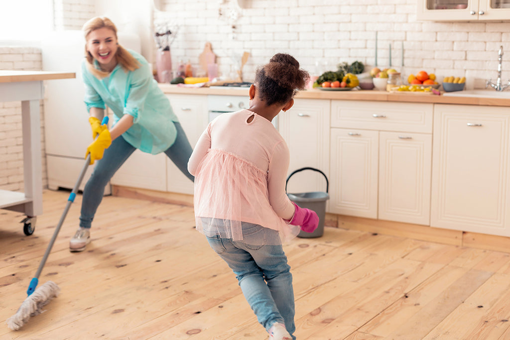 10 Cleaning Habits that You Should Keep or Leave Behind This 2020