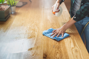 Cleaning and Maintaining Your Newly Bought Furniture