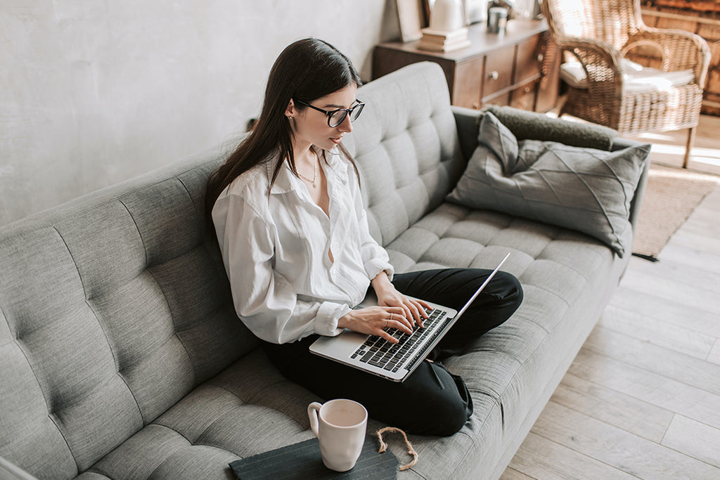 Cleaning Habits to Practice While Working from Home