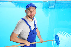 Cheap and Easy Cleaning Tips When You have a Pool at Home