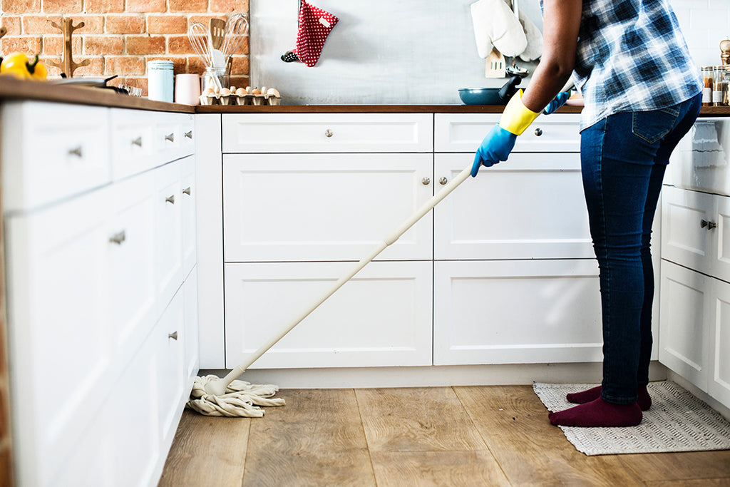 Horrible Cleaning Habits You Need To Break!