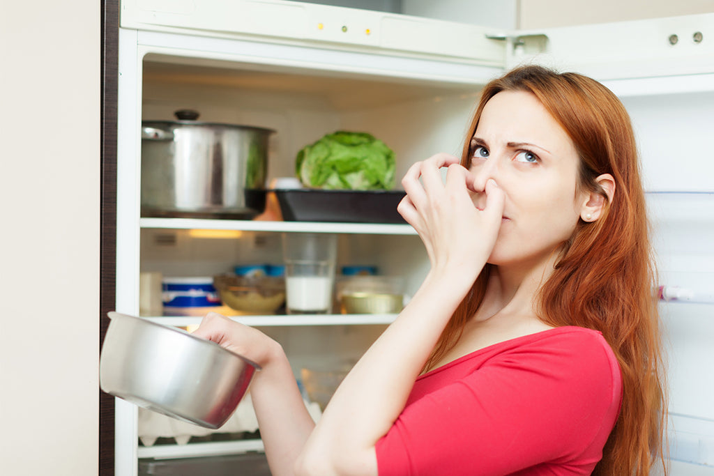 How To Deep Clean Your Fridge and Keep It Fresh