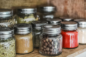 Tips to Properly Store Food and Other Essentials