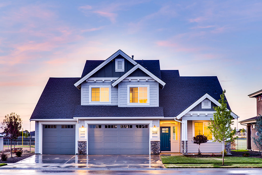Improving Your Home's Curb Appeal: Bolder and Cooler