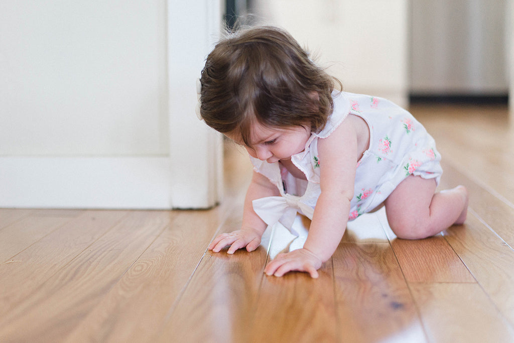 3 Basic Tips To Safeguard Your Laminate Flooring