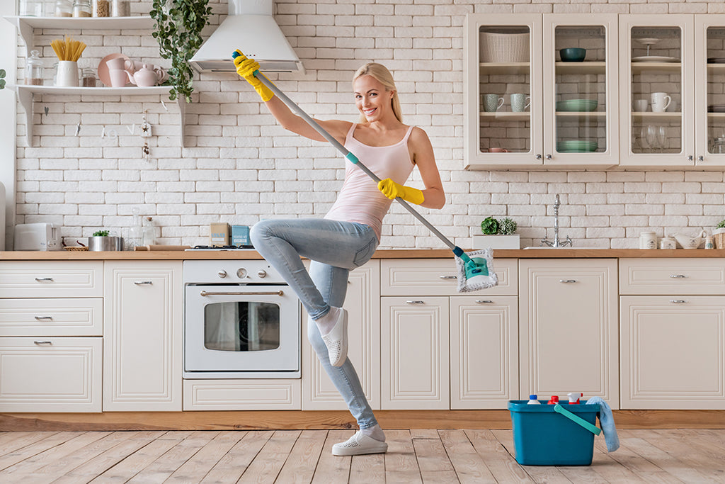 Spring Cleaning Tasks You Might be Forgetting to Do!