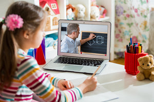 Preparing a Learning Conducive Environment for stay-at-home students