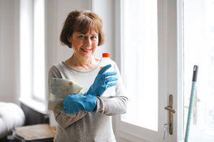 Easy-to-follow steps towards a Cleaner House