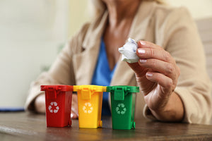 Don't Pamper the Dump: Proper Waste Management and Disposal Tips