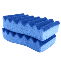 Pot Brite™ All Purpose Scrub Sponges, #5512, Lola, with HYDROCELL™ + ScrubCLEAN™, #5512