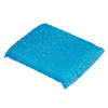 #4684, Lola Products, Amazin' Scouring Pad, Blue